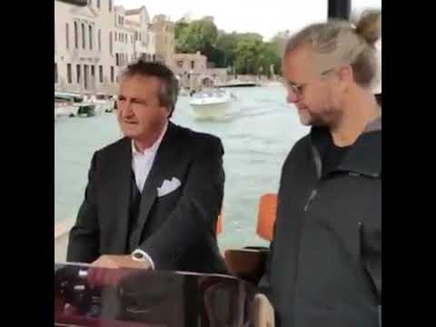 X-shore in Venice.