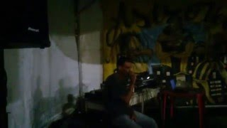 Ivan Christafari e Ba Kimbuta- Fusão de Rimas - Live in Samba do E.C. Astro Vila