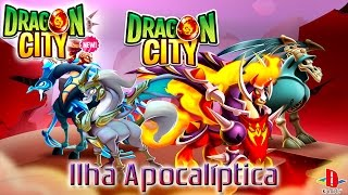 Ilha Apocalíptica (DEMO)-Novo evento-Dragon City-KamiDC-27/02/2017