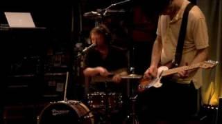 Radiohead-Bangers N' Mash (From the Basement)