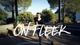 On Fleek - Cardi B | Matt Steffanina | Dance cover @DanceConverContest