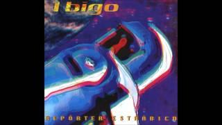 REPÓRTER ESTRÁBICO- Grande Bongo