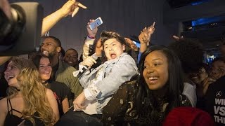 How Trap Karaoke Went From A Bar To Barclays Center