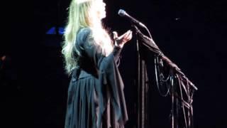 Stevie Nicks Landslide Live 2016