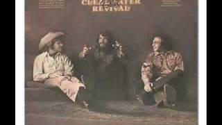 Creedence Clearwater Revival-Take it like a friend-1972