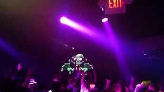 Zomboy - Live in Calgary - Hoedown (2013)