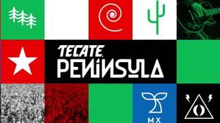 Libélula Producciones Serbia en Tecate Península 2017