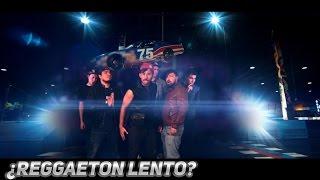 CNCO - Reggaetón Lento (PARODIA/Parody) (Bailemos) ROBO VIOLENTO