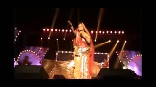 Malini Awasthi Chat Songs at her best in Chhat Ustav by Pravasi Mahasangh Noida