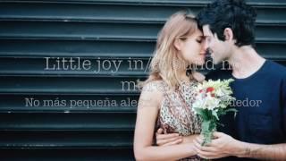 Devendra Banhart - Won't You Come Over? (Lyrics English & Spanish) (Letra Inglés y Español)