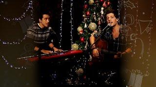 Mega Hits - Os Dois | Carta de Natal