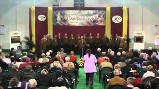 Coro La Rotonda di Agliè - La leggenda della Grigna