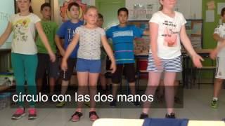 Baile Encuentro VAMOS A RECICLAR