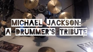 Michael Jackson: A Drummer's Tribute