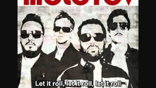 Molotov - Let It Roll
