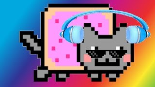 The Nyan Cat Ear Rape Collection