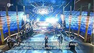 Enya: My! My! Time Flies (Live Appearances)