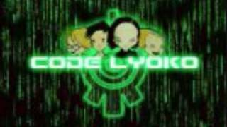 Noam Kaniel - A World Without Danger (Code Lyoko Full Opening Song)