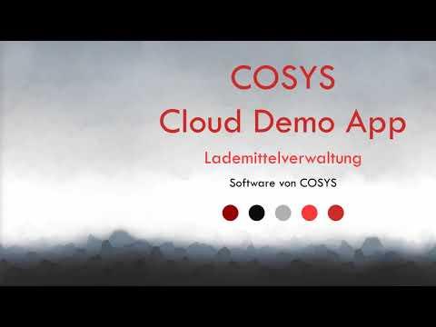 Lademittelverwaltung und Behältermanagement mit dem Smartphone | COSYS Lademittelverwaltung App