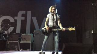 Corrupted (Live) - McFLY ANTHOLOGY TOUR MANCHESTER 14/09/2016