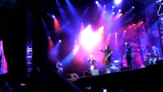 Roxette - Sleeping in my car (Live)