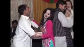 Hot Mujra Mehndi Function Punjab 8 2015 New
