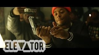 "Maxo Kream - ""Mob of Gods"" ft. A$AP Ant (Official Music Video) dir by @ezbeazy"