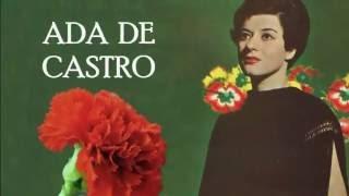 Fado - Ada de Castro - Nem quero pensar