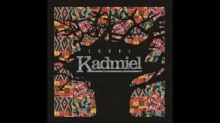 Coral Kadmiel - O Rei - (CD África) 2016