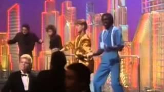 Soul Train Dancers (Tina Turner - Typical Male) 1986