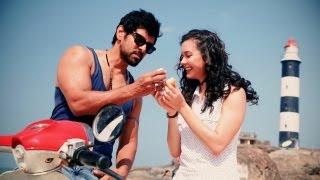 Maria Pitache Official Video Song | David | Vikram, Isha Sharwani & Others