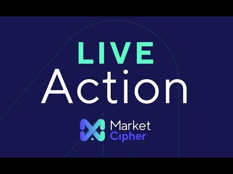 Live Patience Pays BIGLY 800k from 12k BITMEX BYBIT MARKET CIPHER