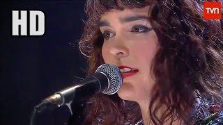 """Camila Moreno - Cover """"Los Momentos"""" Eduardo Gatti - Puro Chile TVN HD"""