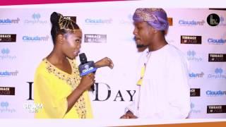 Hakuna mtu anaependeza Kama mimi Abdukiba