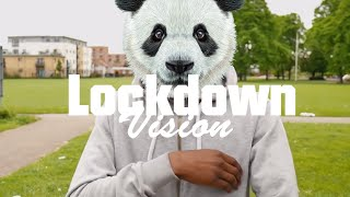 Hakkz - Panda Remix (Music Video) | @Lockdownvision | @Hakkz
