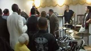 Familia Rivera y Emily Peña -Medley de Coros (Ministracion)