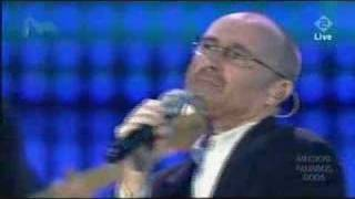 Phil Collins-Everything that I am