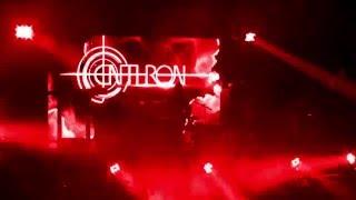 06 CENTHRON - Pornoqueen (live 2015)