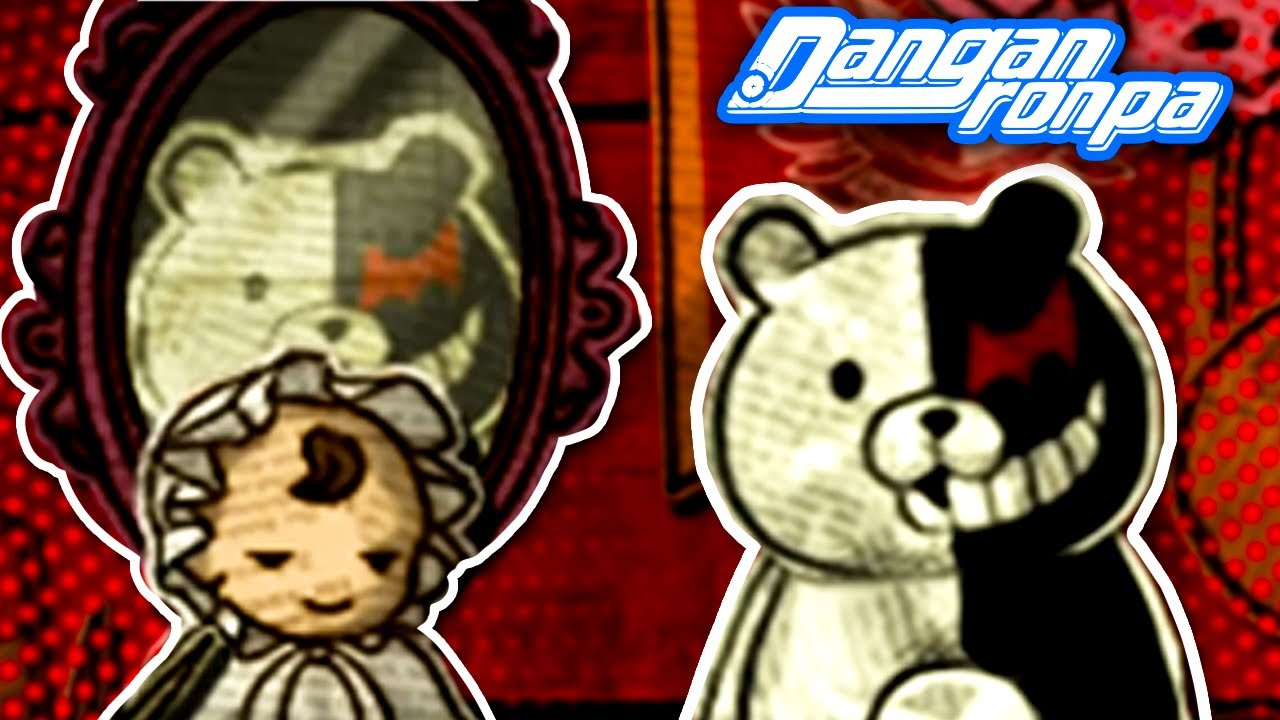 Game Grumps - Are these people in heat?? - Danganronpa
