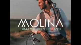 Molina - El hombre de la carpeta (Oficial)