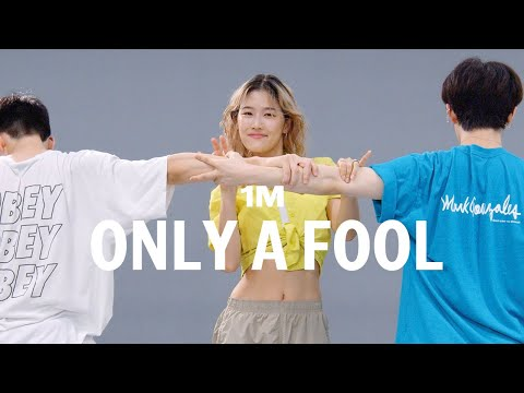 Galantis x Ship Wrek x Pink Sweat$ - Only A Fool / Ara Cho Choreography
