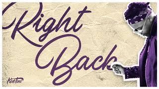 Kid Tini - Right Back width=