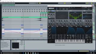 [FREE ALP] Free Bass House Project [Ableton Live 9 Project]