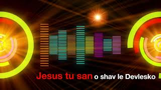 Ame zanas Jesus ko  san