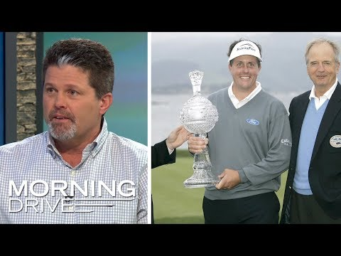 Can Phil Mickelson ride momentum from Saudi International? | Morning Drive | Golf Channel
