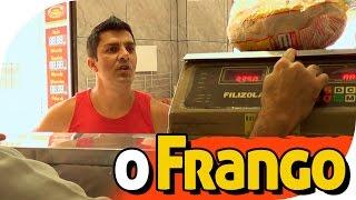 PARAFUSO SOLTO - O FRANGO