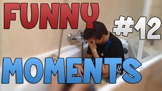 CS:GO - Funny Moments #12! (Saddest episode ever)