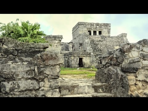 Visit Tulum and Xel-Há, Cancun