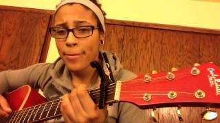 """Babylon"" - SZA (Acoustic Cover)"