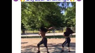 Dej Loaf x you belong to somebody else dance challenge